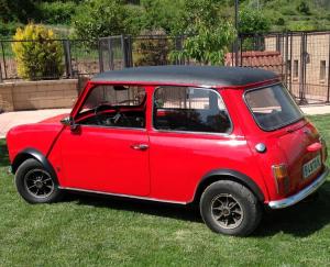 Venta Mini Cooper 1300 Clàssic Motor Club Del Bages