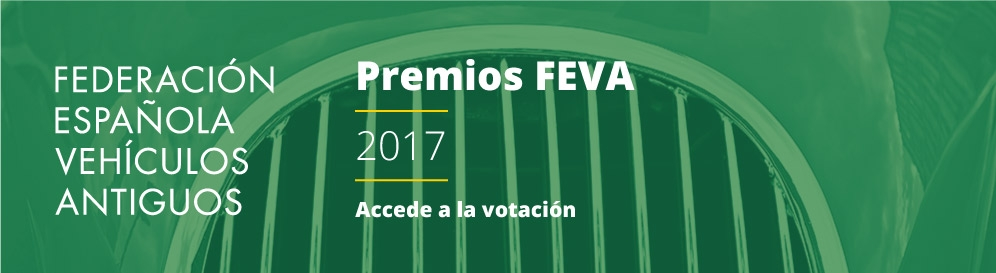 Últims 10 dies per votar als Premis FEVA, en què el Clàssic opta a dues categories