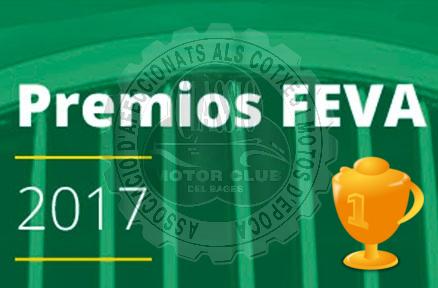 Premis FEVA 2017