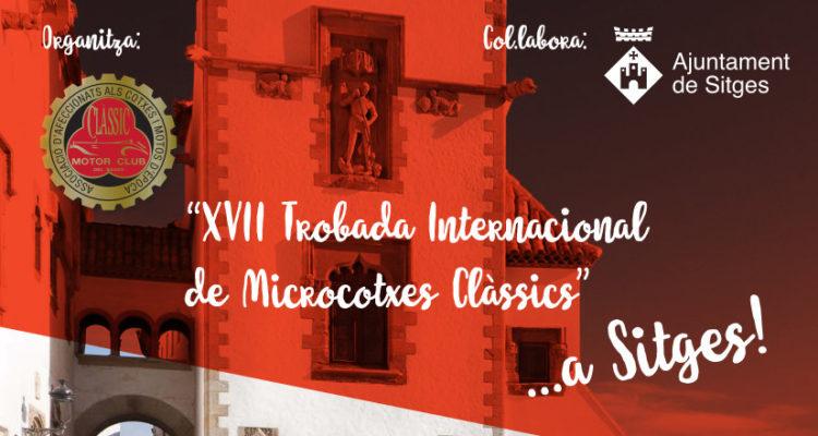 XVII Trobada Internacional de Microcotxes Clàssics