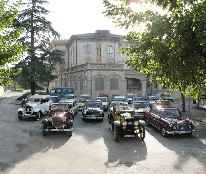 FEVA convoca les Jornades de Patrimoni 2019