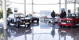 2015 BMW 5