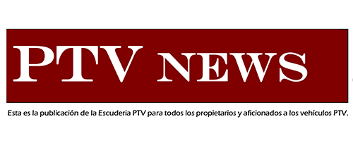 "Ya tenéis disponible el número 36 de ""PTV News""."