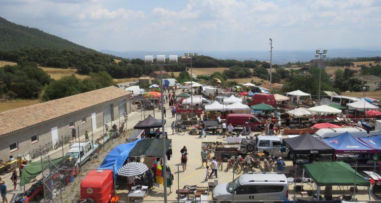 XVIII Feria Mercado L'Espunyola