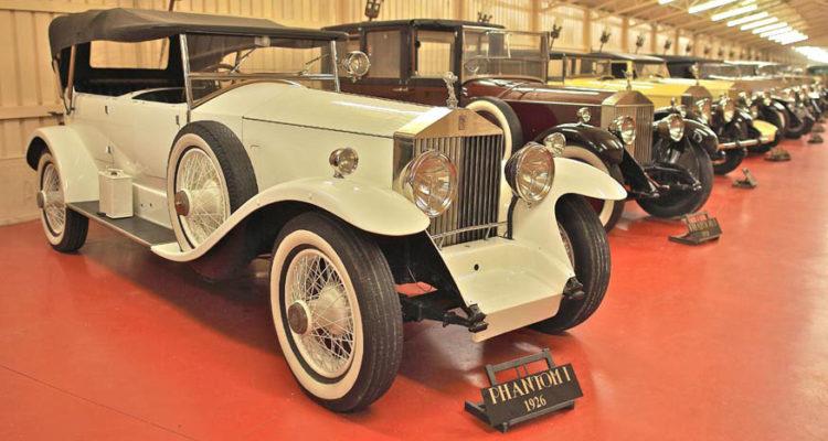 """La III edició del """"Salón High Motors"""" se celebrarà l'últim cap de setmana de setembre"""