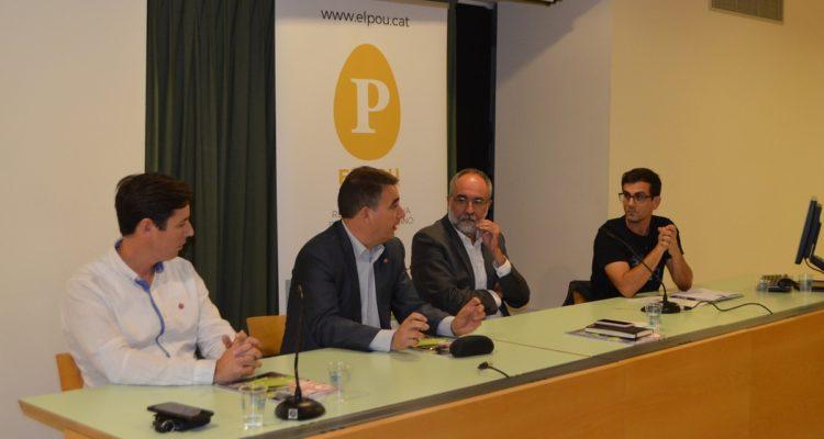 "Conferencia con participación del Clàssic sobre ""Coches con historia"""