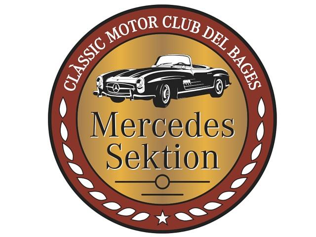 La secció Mercedes cancel·la la sortida del setembre