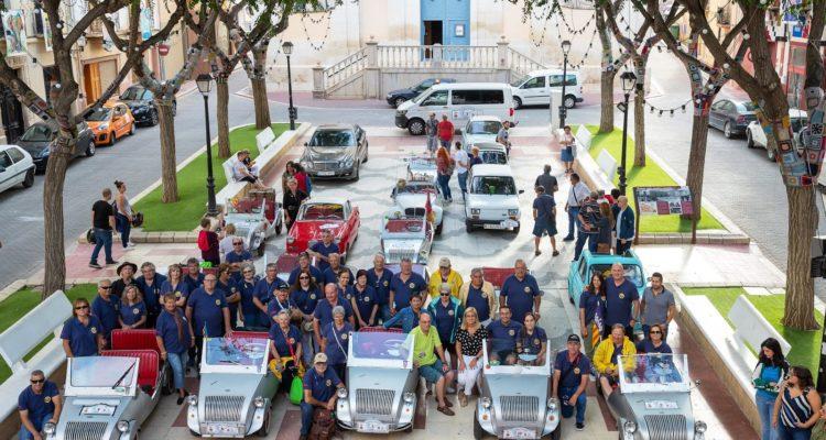 El Camí de Sant Jaume amb Micros s'ajorna a 2021