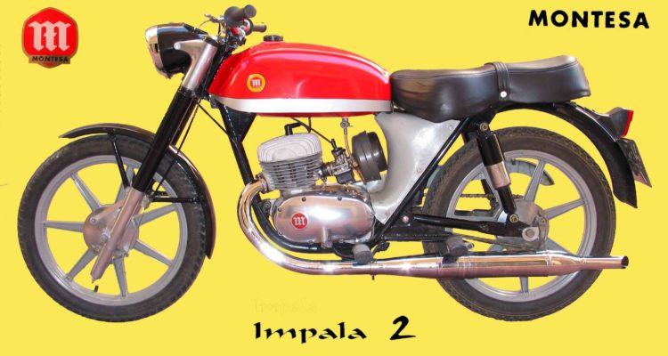 Montesa Impala, moto de culto que contamina