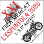 XXI Fira Mercat de l'Espunyola - CANCELADO