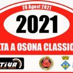 15a Volta Osona Clàssic Ral·li