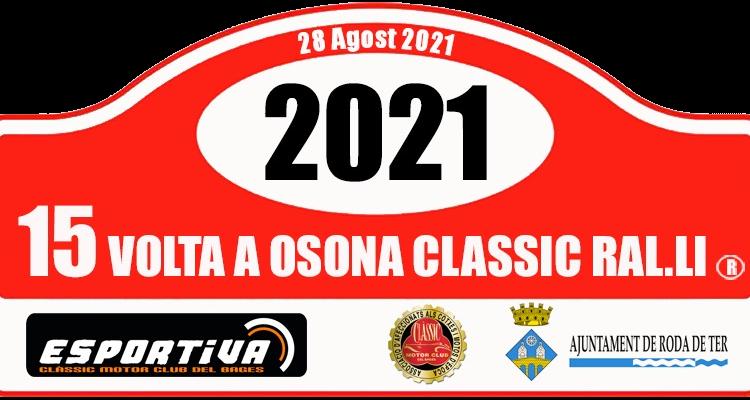 Volta a Osona: abrimos inscripciones el martes 15 de junio